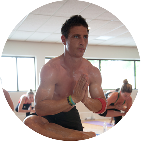 Heated Bikram Yoga